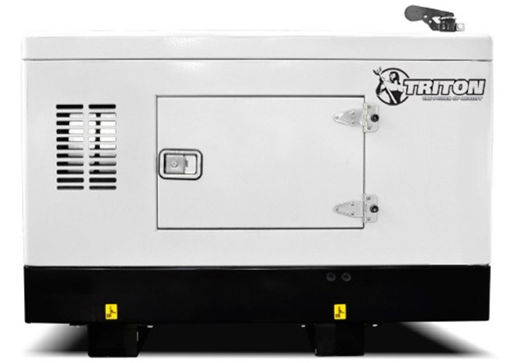 Get Peace of Mind with a Generator