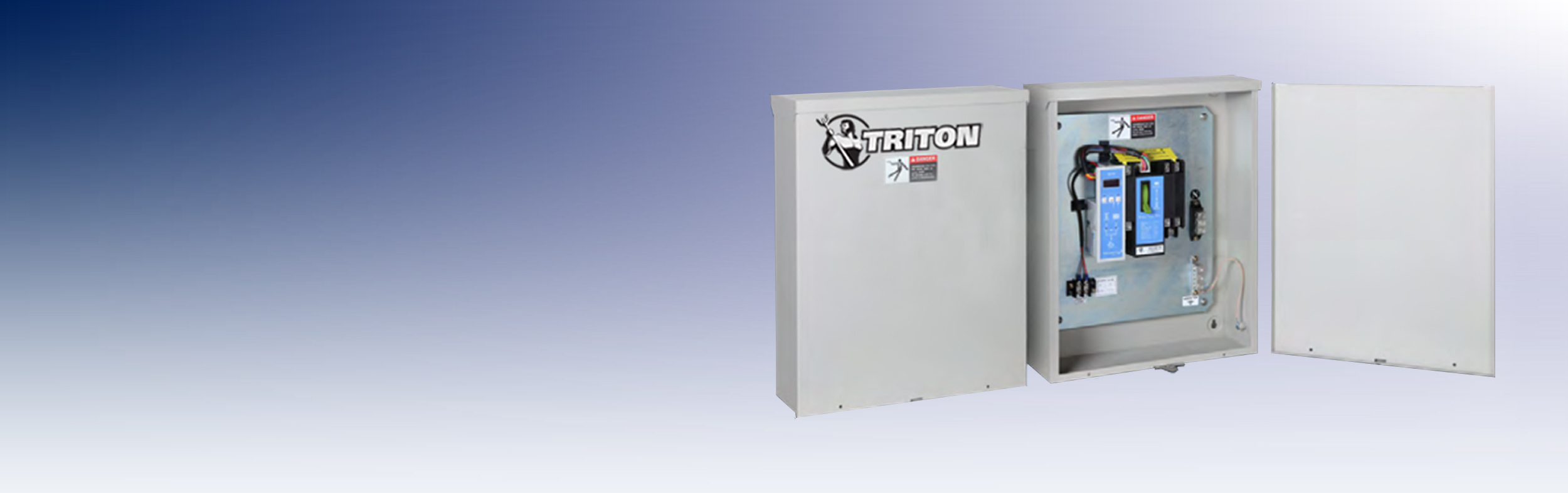 125 Amp Triton Automatic Transfer Switch Ul Details About Ats Controller Build Your