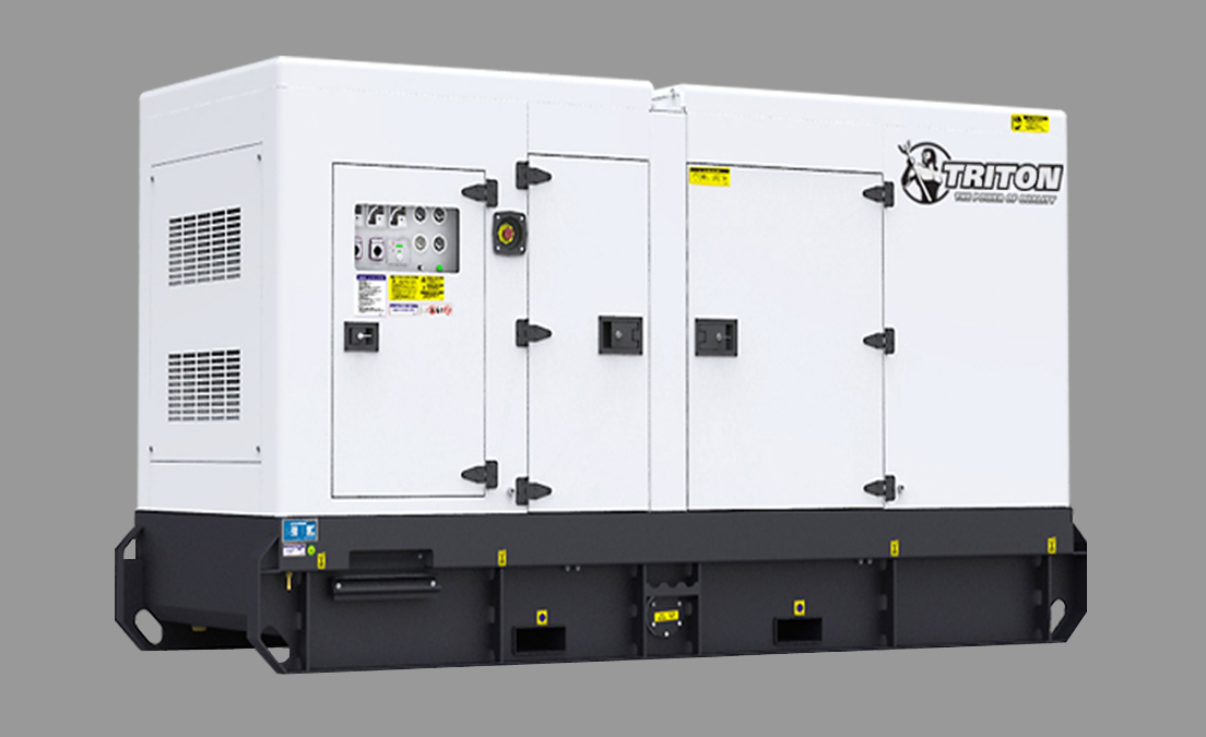Natural Gas Home Generator Systems